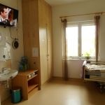 Majosházai Gondozóház (Hospice)