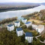 Kék Duna Nyugdíjasházak